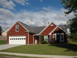 1335 Great River Parkway, Lawrenceville, GA 30045 (MLS #5854960) :: North Atlanta Home Team