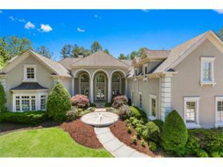 2007 Westbourne Way, Johns Creek, GA 30022 (MLS #5855005) :: Buy Sell Live Atlanta