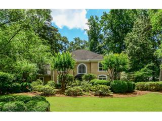 355 Kelson Drive, Sandy Springs, GA 30327 (MLS #5855077) :: Buy Sell Live Atlanta