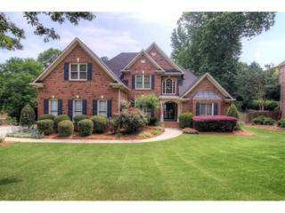453 Grand Avenue, Suwanee, GA 30024 (MLS #5855102) :: Buy Sell Live Atlanta