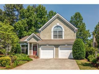 5349 Monarch Pine Lane, Peachtree Corners, GA 30071 (MLS #5855162) :: Buy Sell Live Atlanta