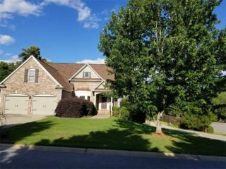 135 Colonial Circle NW, Cartersville, GA 30120 (MLS #5855185) :: North Atlanta Home Team