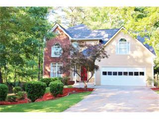 605 Hunt River Way, Suwanee, GA 30024 (MLS #5855190) :: Buy Sell Live Atlanta