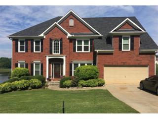 105 Richlake Drive, Suwanee, GA 30024 (MLS #5855218) :: Buy Sell Live Atlanta