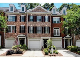 3306 Waters Edge Trail, Roswell, GA 30075 (MLS #5855296) :: Buy Sell Live Atlanta