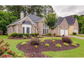 4193 Haynes Mill Court NW, Kennesaw, GA 30144 (MLS #5855343) :: North Atlanta Home Team