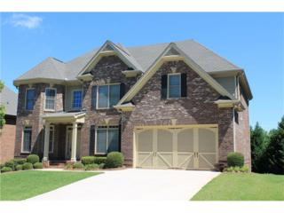 930 Gallatin Way, Suwanee, GA 30024 (MLS #5855423) :: Buy Sell Live Atlanta