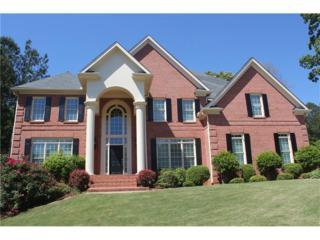 103 Ridge View Drive, Ball Ground, GA 30107 (MLS #5855451) :: Buy Sell Live Atlanta