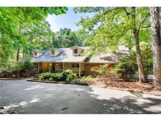 4570 Settles Bridge Road, Suwanee, GA 30024 (MLS #5855460) :: Buy Sell Live Atlanta