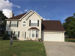 5292 Peachtree Landing Drive, Ellenwood, GA 30294 (MLS #5855520) :: Buy Sell Live Atlanta