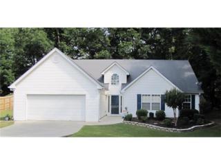 505 Ponderosa Circle, Winder, GA 30680 (MLS #5855526) :: Buy Sell Live Atlanta