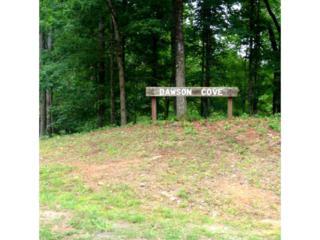 Lot 49 River Bend Road, Dawsonville, GA 30534 (MLS #5377696) :: North Atlanta Home Team