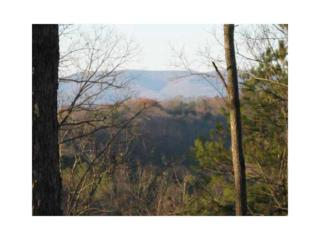 00 Tara Drive, Ellijay, GA 30540 (MLS #5547428) :: North Atlanta Home Team