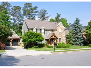 10470 Stanyan Street, Alpharetta, GA 30022 (MLS #5551812) :: North Atlanta Home Team