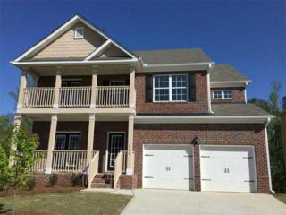 2186 Dodson Woods Drive, Fairburn, GA 30213 (MLS #5575465) :: North Atlanta Home Team