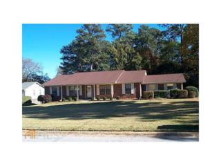 2856 Country Club Court SE, Conyers, GA 30013 (MLS #5595255) :: North Atlanta Home Team