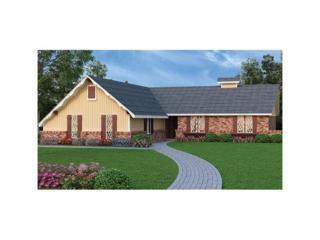 Lot 22 Caseys Ridge Road, Rockmart, GA 30153 (MLS #5600317) :: North Atlanta Home Team