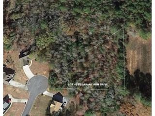 10 Pleasant Run Drive, Adairsville, GA 30103 (MLS #5601501) :: North Atlanta Home Team