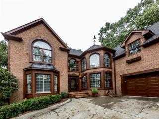 401 Martin Falls Manor, Canton, GA 30114 (MLS #5603919) :: North Atlanta Home Team