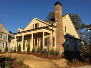 585 Windy Pines Trail, Roswell, GA 30075 (MLS #5639224) :: North Atlanta Home Team