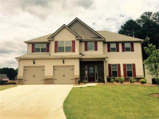 135 Oak Hollow Way, Dallas, GA 30157 (MLS #5643705) :: North Atlanta Home Team