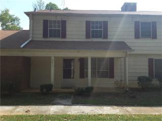2615 Stratford Lane, Morrow, GA 30260 (MLS #5648504) :: North Atlanta Home Team