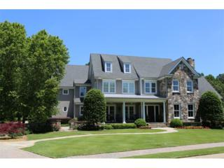 956 Mountain Park Circle, Kennesaw, GA 30152 (MLS #5651031) :: North Atlanta Home Team