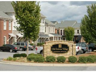 800 Old Dawson Village Road E, Dawsonville, GA 30534 (MLS #5656468) :: North Atlanta Home Team