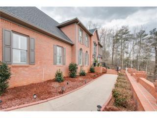4810 Upper Berkshire Road, Flowery Branch, GA 30542 (MLS #5660387) :: North Atlanta Home Team