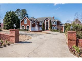 1220 Hopewell Crest, Alpharetta, GA 30004 (MLS #5660536) :: North Atlanta Home Team