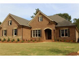 723 Creekside Bend, Alpharetta, GA 30004 (MLS #5662848) :: North Atlanta Home Team