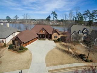 23 Lake Shore Drive, Newnan, GA 30265 (MLS #5666239) :: North Atlanta Home Team