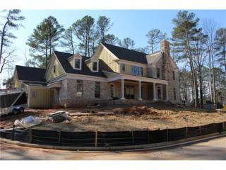 109 Dickerson Road, Marietta, GA 30067 (MLS #5669466) :: North Atlanta Home Team