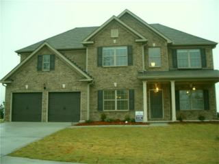 8076 Hillside Climb Way, Snellville, GA 30039 (MLS #5679223) :: North Atlanta Home Team