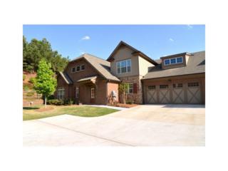 2887 Middlecreek Way #804, Cumming, GA 30041 (MLS #5683487) :: North Atlanta Home Team