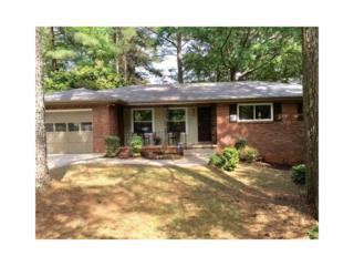 1766 Austin Drive, Decatur, GA 30032 (MLS #5691064) :: North Atlanta Home Team