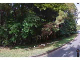 115 Gladwyne Ridge Drive, Milton, GA 30004 (MLS #5691182) :: North Atlanta Home Team