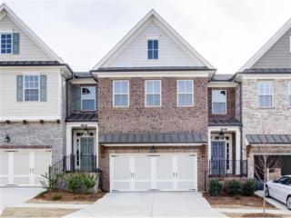 1022 Towneship Way #82, Roswell, GA 30075 (MLS #5691463) :: North Atlanta Home Team