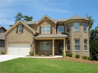 3478 In Bloom Way, Auburn, GA 30011 (MLS #5695618) :: North Atlanta Home Team