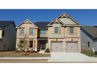 3977 Lagrone Street, Powder Springs, GA 30127 (MLS #5695875) :: North Atlanta Home Team