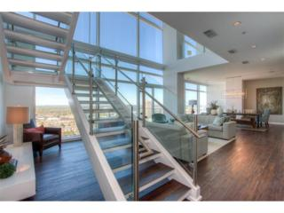 45 Ivan Allen Jr Boulevard NW #2703, Atlanta, GA 30308 (MLS #5695987) :: North Atlanta Home Team
