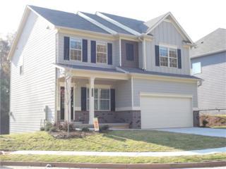 3936 Overlook Ridge Lane SW, Gainesville, GA 30507 (MLS #5696633) :: North Atlanta Home Team