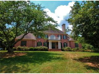 2055 Riverwood Drive, Gainesville, GA 30501 (MLS #5696887) :: North Atlanta Home Team