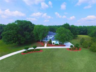 310 Old Farm Road, Fayetteville, GA 30215 (MLS #5697604) :: North Atlanta Home Team