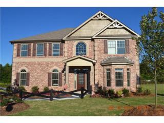 4719 Shire Drive, Lithonia, GA 30038 (MLS #5702974) :: North Atlanta Home Team