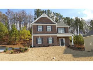 1263 Creek Top Road, Loganville, GA 30052 (MLS #5703822) :: North Atlanta Home Team