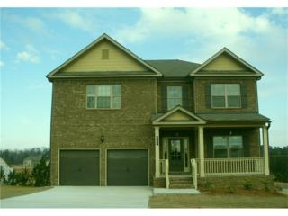 8144 Hillside Climb Way, Snellville, GA 30039 (MLS #5708624) :: North Atlanta Home Team