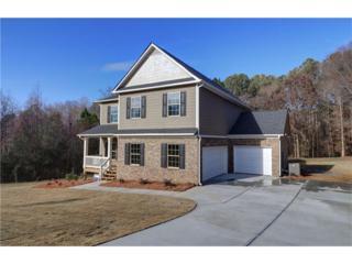 1405 Rock View Lane, Loganville, GA 30052 (MLS #5719679) :: North Atlanta Home Team