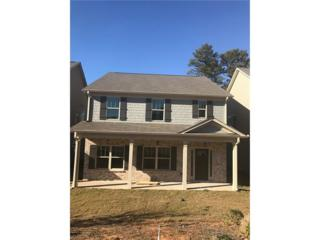 4415 Burns Road, Lilburn, GA 30047 (MLS #5719958) :: North Atlanta Home Team