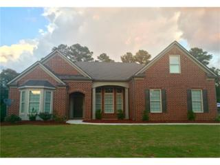1611 Kenilworth Lane SW, Conyers, GA 30013 (MLS #5722081) :: North Atlanta Home Team